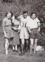 Album de Vacances 1947 à 1956 (Germaine Humbert et la famille) 30-ger10