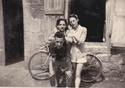 Album de Vacances 1947 à 1956 (Germaine Humbert et la famille) 33-eug10