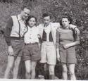 Album de Vacances 1947 à 1956 (Germaine Humbert et la famille) 34-ger10
