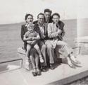 Album de Vacances 1947 à 1956 (Germaine Humbert et la famille) 37-hyl10