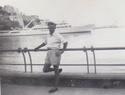 Album de Vacances 1947 à 1956 (Germaine Humbert et la famille) 43-eug10