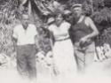 Album de Vacances 1947 à 1956 (Germaine Humbert et la famille) 45-gab10