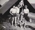 Album de Vacances 1947 à 1956 (Germaine Humbert et la famille) 48-ger10