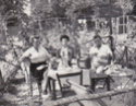 Album de Vacances 1947 à 1956 (Germaine Humbert et la famille) 53-pau10