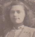 Louis François Auguste Humbert (1880? - années 50), Blanche Caron (1883?-1966?) et leurs enfants Hylyne11