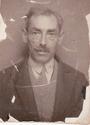 Louis François Auguste Humbert (1880? - années 50), Blanche Caron (1883?-1966?) et leurs enfants Louis_11