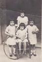 Les photos du Cent-Quart 1926 à 1950 Mathil12