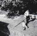 Chamigny Larrue (La Ferté sous Jouarre) 1970(?) Muguet10