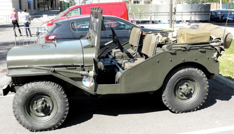 Jeep de fabrication Française - Page 5 P1050210
