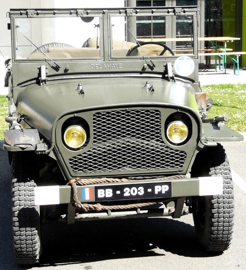 Jeep de fabrication Française - Page 5 P1050211