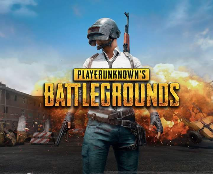PuBg - Playerunknown's Battlegrounds Fb_img10
