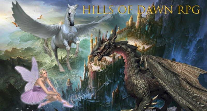 Hills of Dawn RPG