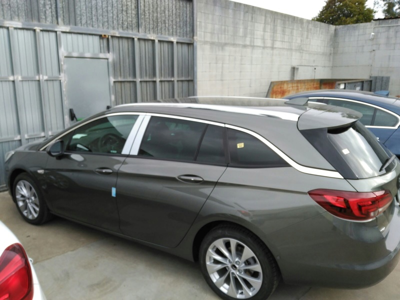 astra st 1.4 150 cv excellence my18 4d303410