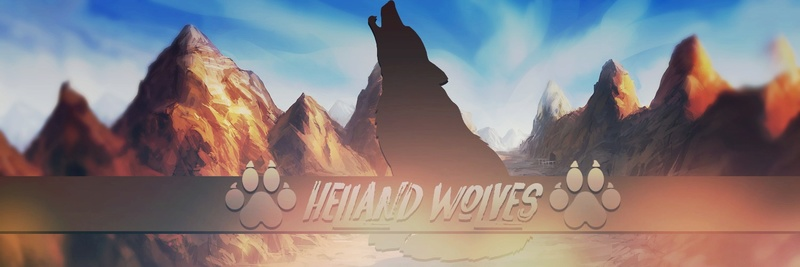 Helland Wolves
