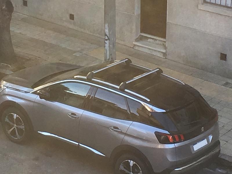 Presentación - New Peugeot 3008 Img_2110