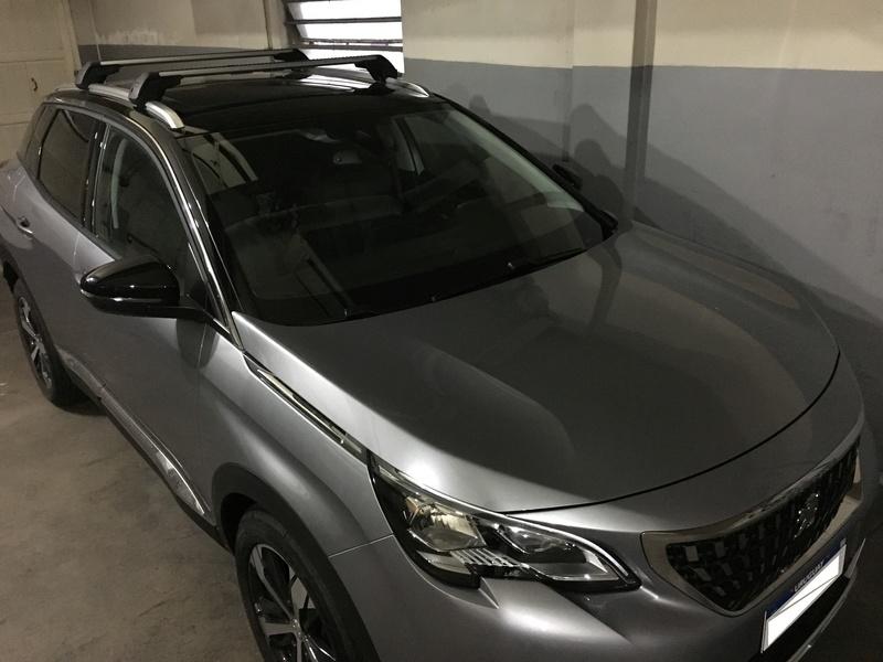 Presentación - New Peugeot 3008 Img_2112