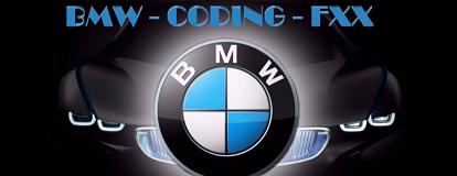 BMW Coding FXX