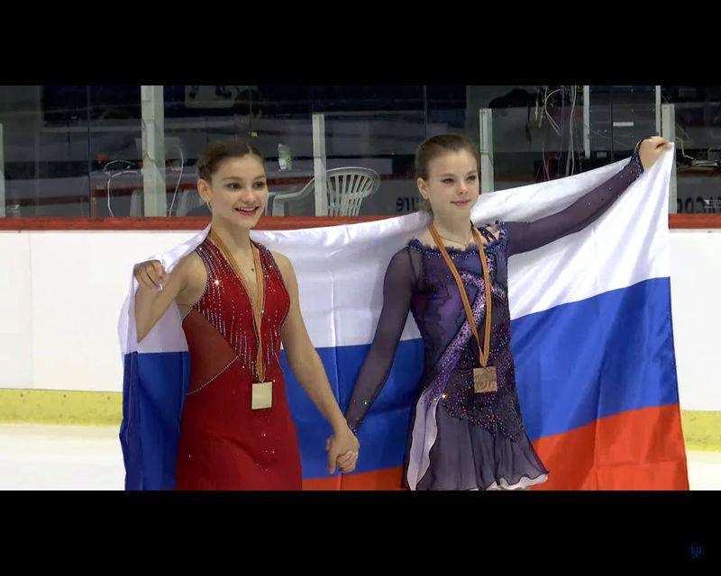 Софья Самодурова - Страница 2 Ieaezz17