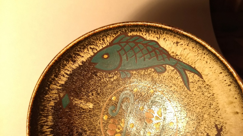 Would appreciate assistance identifying this (Japanese?) bowl Img_2020