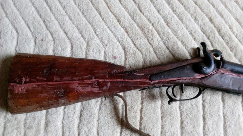 Acquisition ancien fusil. Img_2011
