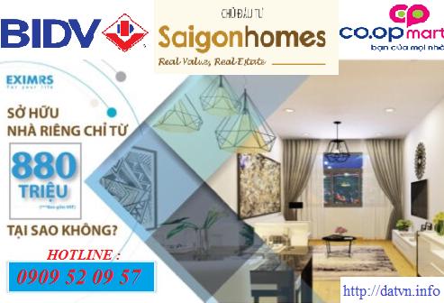 Căn Hộ Cao Cấp - Giá 880tr - Quận Bình Tân 222210