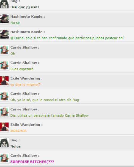 Revelaciones de Chat Box( ͡° ͜ʖ ͡°) - Página 4 Master13