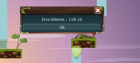 Erro para atualização, erro de tribo Downlo11