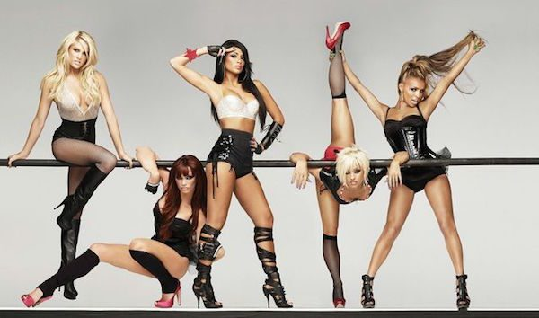 The Pussycat Dolls Pcd-pu10