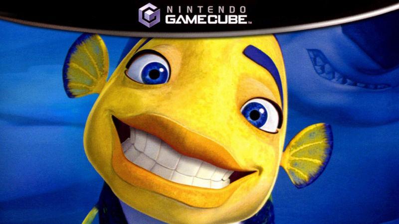Games de GC convertidos para Wii U Sha10