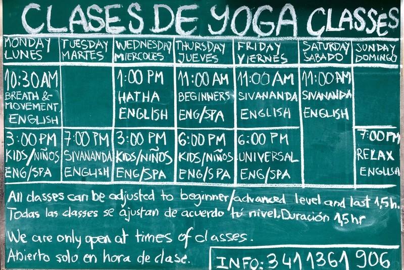YOGA BY DONATION Yoga11