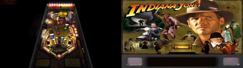 [SUPPORT] Indiana Jones [STERN] Indy10