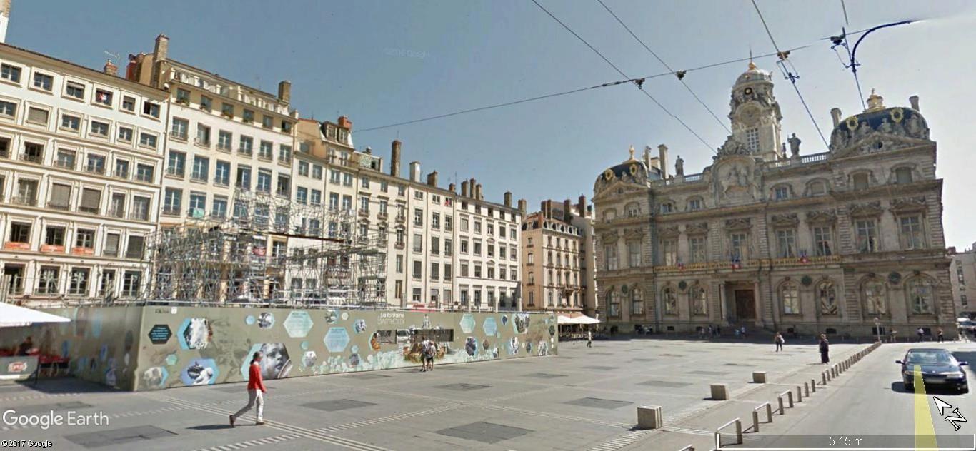 Lyon, visite au travers des grands travaux de ces dix dernières années. - Page 2 A14