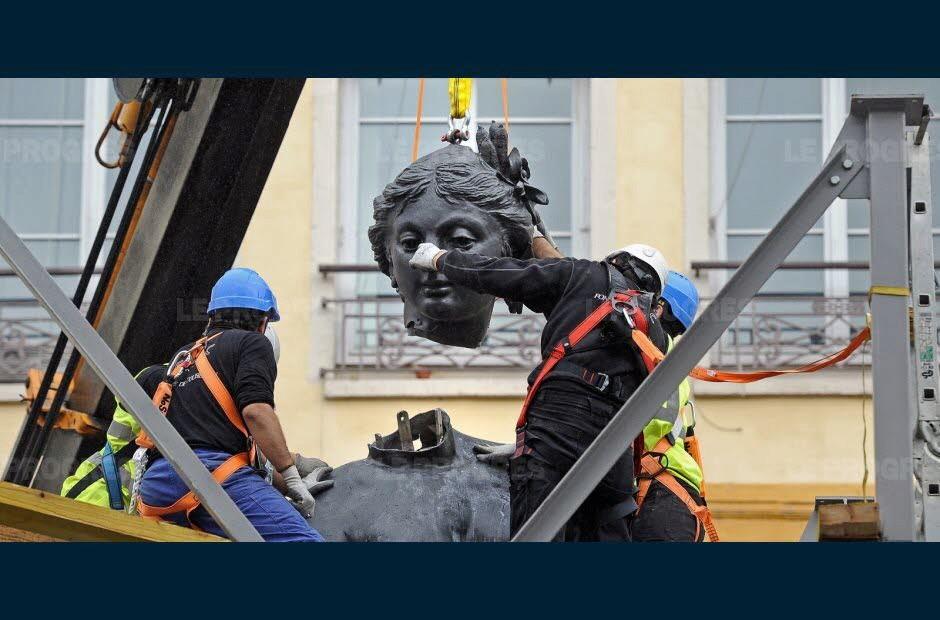 Lyon, visite au travers des grands travaux de ces dix dernières années. - Page 2 A16