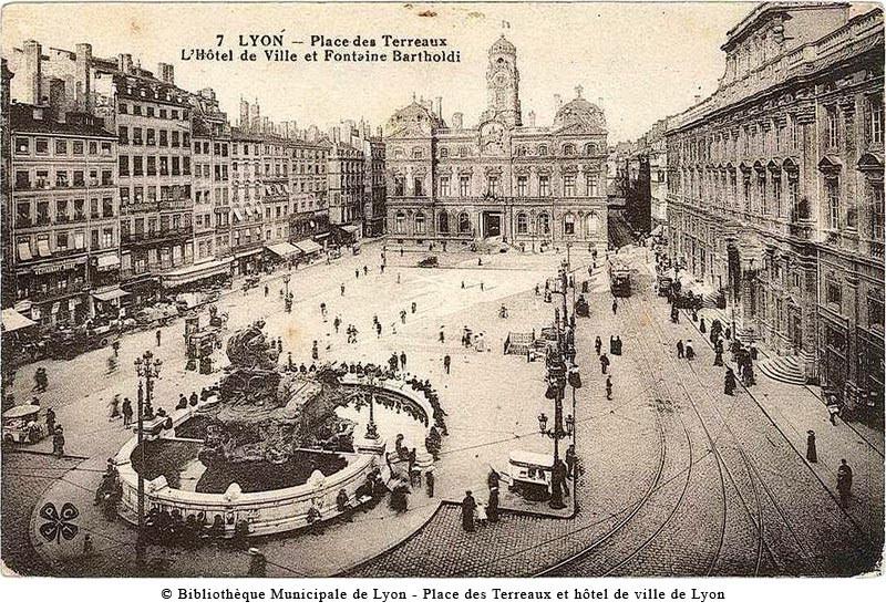 Lyon, visite au travers des grands travaux de ces dix dernières années. - Page 2 A17