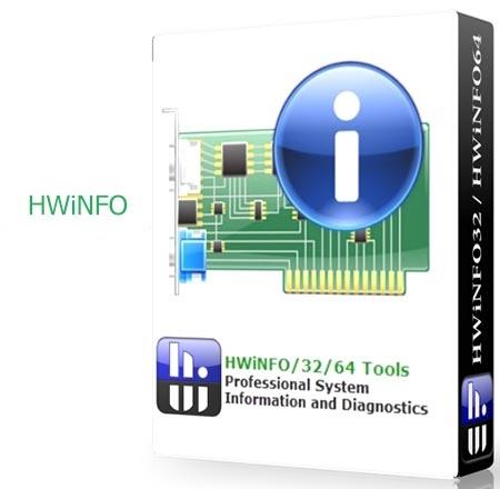 تحميل برنامج HWInfo لعرض مواصفات الكمبيوتر Hwinfo10