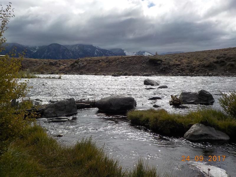 Nacionalni park YELOWSTONE Dscn2510
