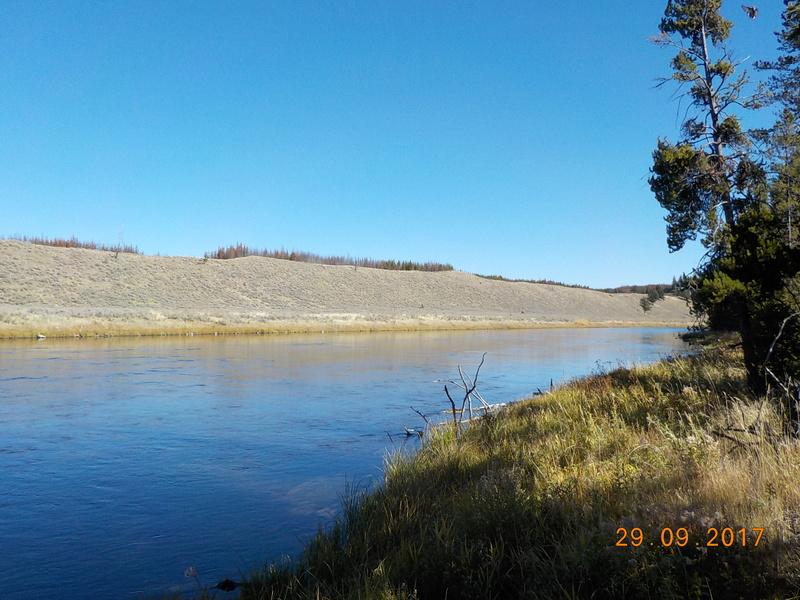 Nacionalni park YELOWSTONE Dscn2514
