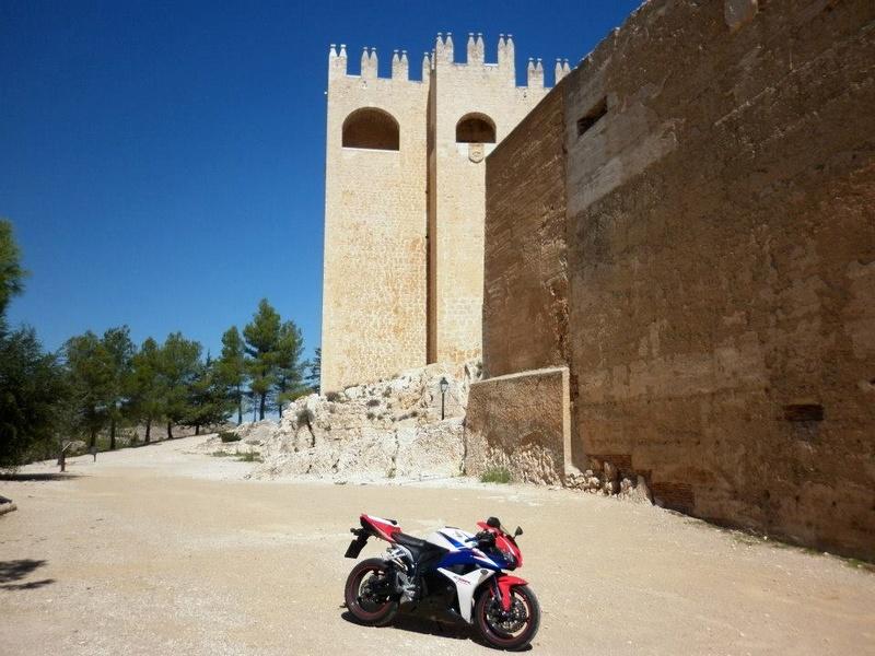 Castillos y motos - Página 6 12004710