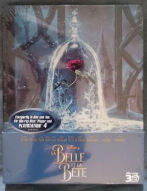 [BD 3D + BD + DVD] La Belle et la Bête (23 août 2017) - Page 7 Belle10