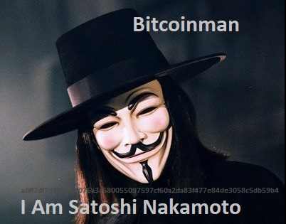Ask Satoshi Any Question ? Bitcoi21