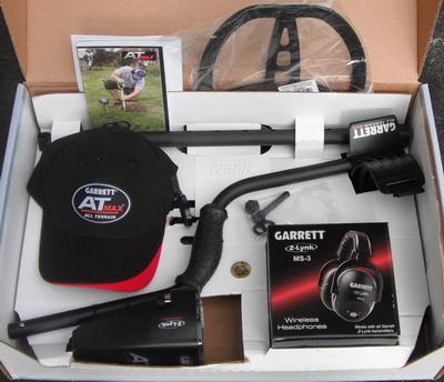 Garrett AT-MAX Dscf0110