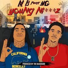 Lil B-Young Niggaz (Feat. YG) Index22