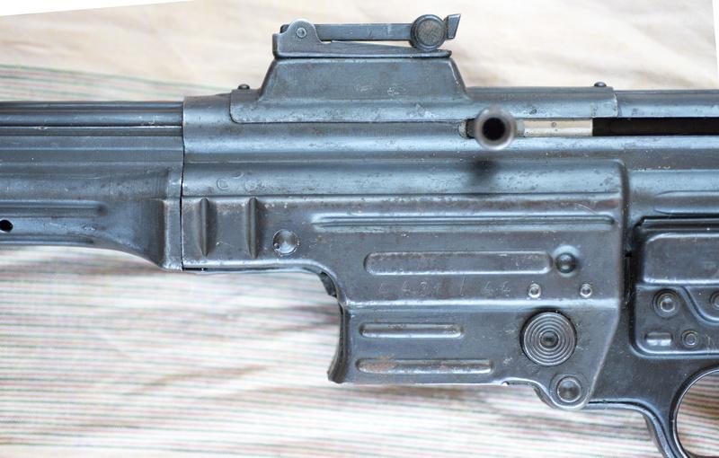 Photos d'une arme détruite Culass10