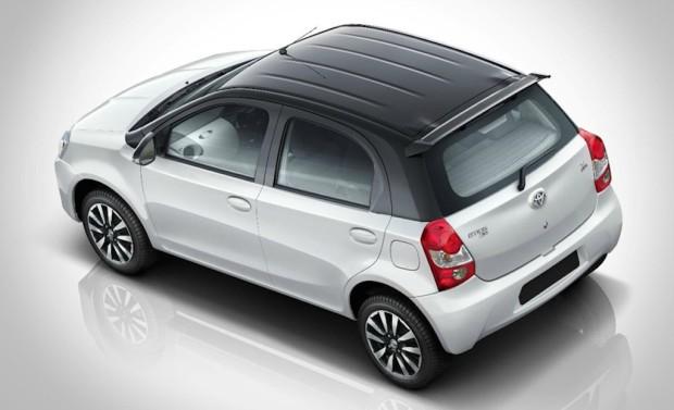 Etios bi ton Toyota10