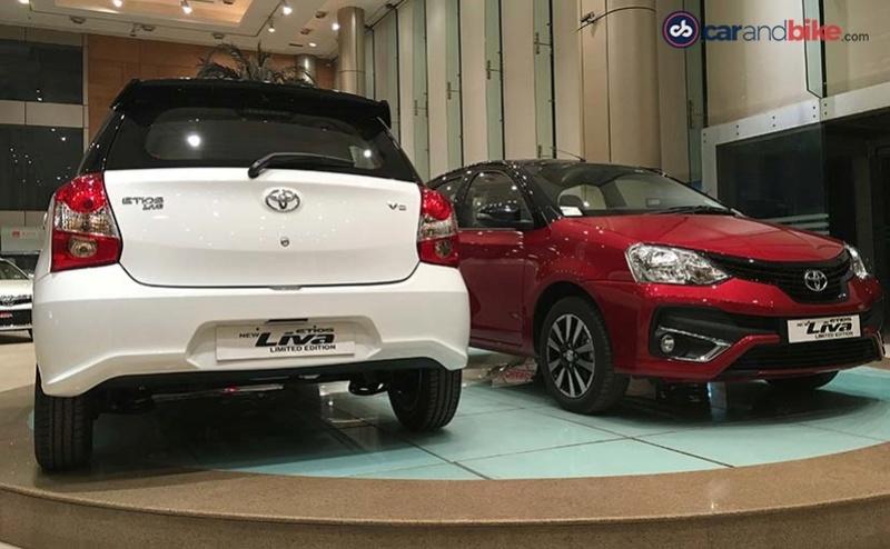 Etios bi ton Toyota13