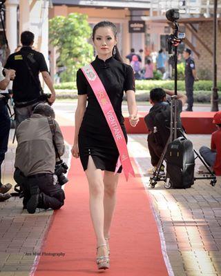 2017 | Miss Global |Laos | Varissara May Tangsouvanh 18644910