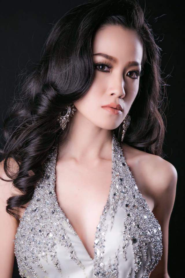 2017 | Miss Global |Laos | Varissara May Tangsouvanh 22049910