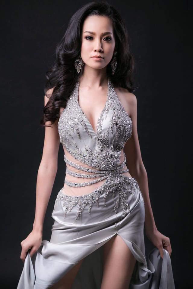 2017 | Miss Global |Laos | Varissara May Tangsouvanh 22089910