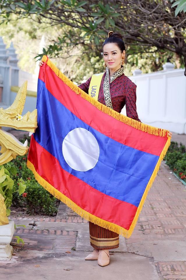 2017 | Miss Global |Laos | Varissara May Tangsouvanh Img_va10