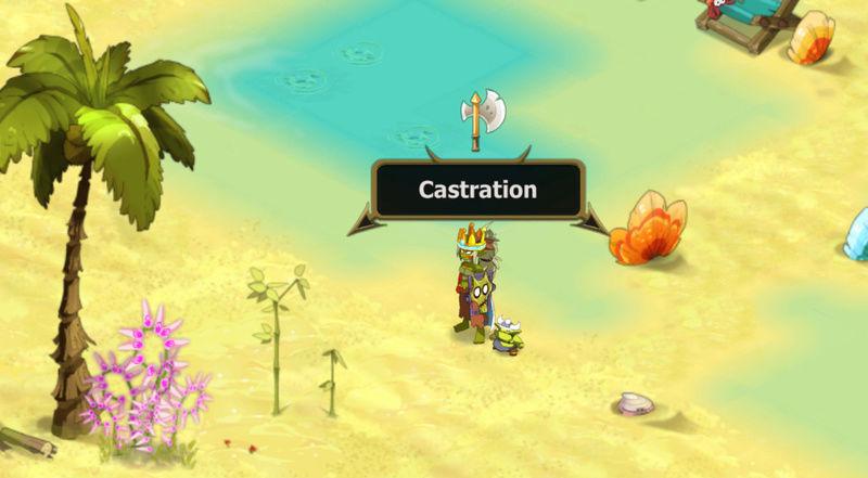 Candidature de Castration  Castra10